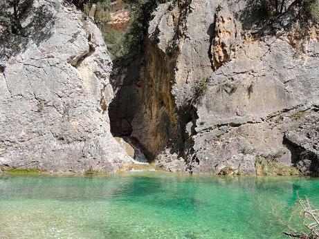 Senderos de Morella